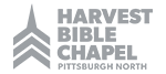Harvest Bible Chapel Pittsburgh North Logo