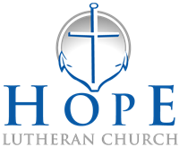 Hope Evangelical Lutheran Church