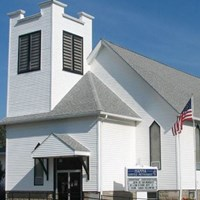 Hanna United Methodist Church
